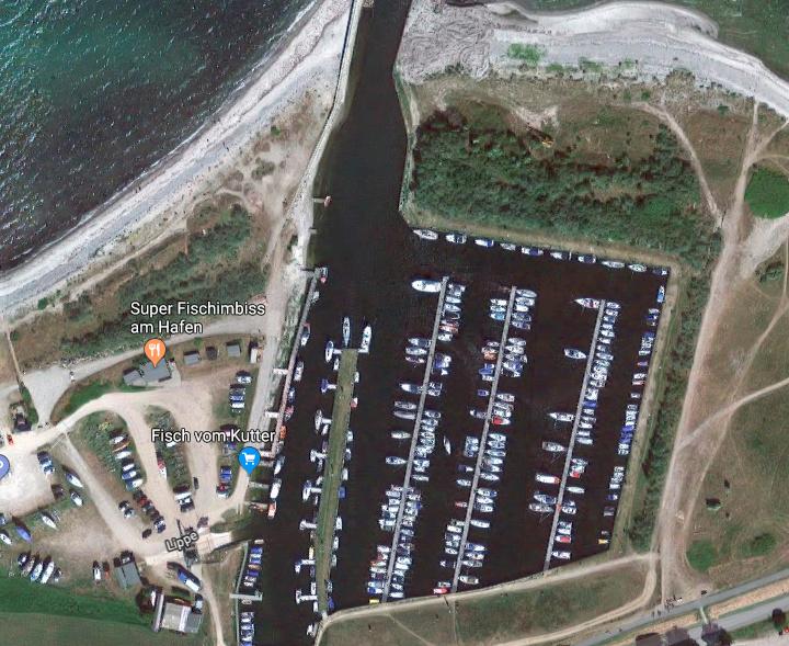 WGH kämpft für den Hafen Lippe