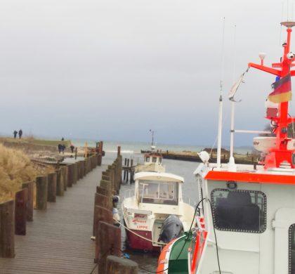 Hafen Lippe zu verkaufen